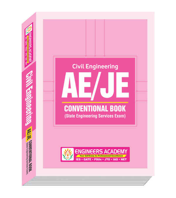 AE/JE Conv. Practice-Civil Engineering