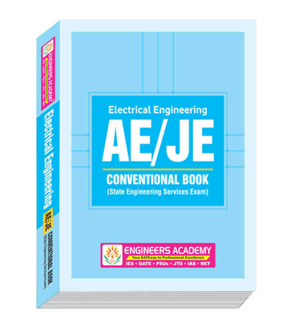 AE/JE Conv. Practice-Electrical Engineering