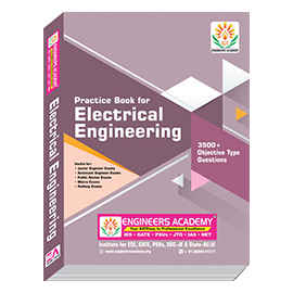 3500 MCQ - Electrical Engineering